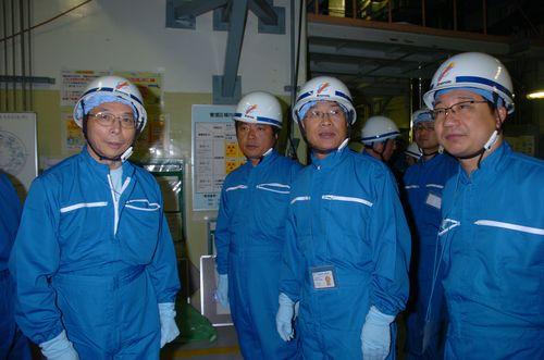 110523原子炉格納容器入り口